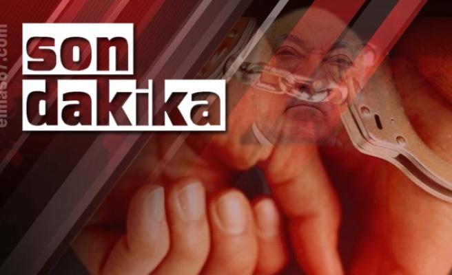FETÖ'den ihraç edilen astsubaya gözaltı