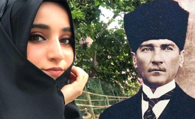 """""""Atatürk olmasaydı adınız Safiye'mi yoksa Sofi'mi olurdu?"""""""
