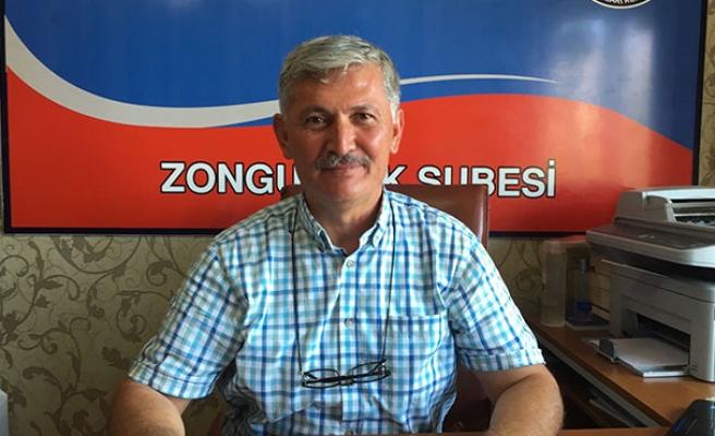 41.Başkanlar Kurulu Özbekistan'da yapıldı