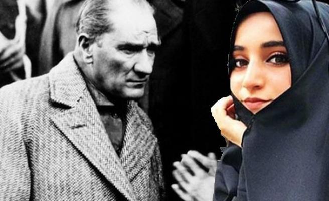 Atatürk'ten Safiye'ye mektup!