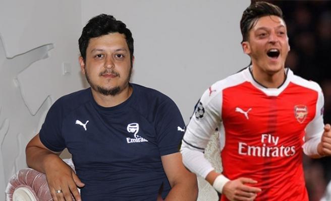Mesut Özil'in ağabeyi konuştu