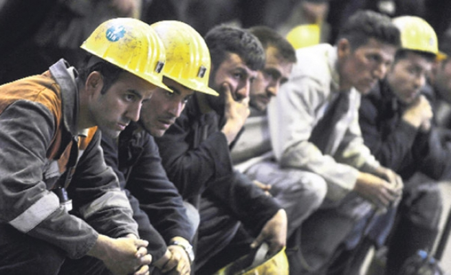 TTK'ya alınacak işçilerin şehir tartışması sürüyor...