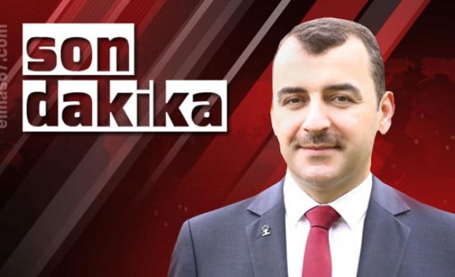 İşte Ahmet Çolakoğlu'nun mesajı!