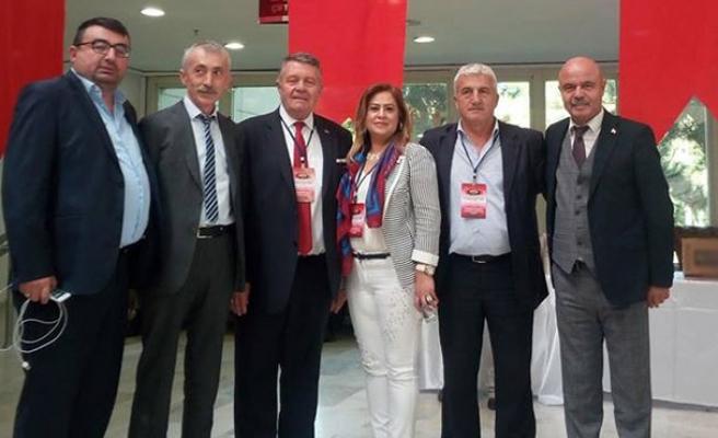 Ankara'da seçim heyecanı!