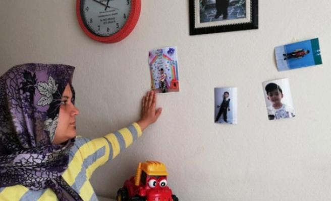 7 yaşındaki Buğra'dan 35 gündür haber alınamıyor