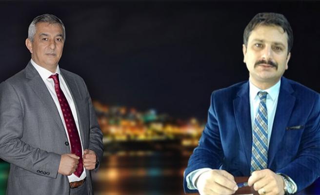 Murat Altay'ın ilk konuğu Yavuz Palabaş...