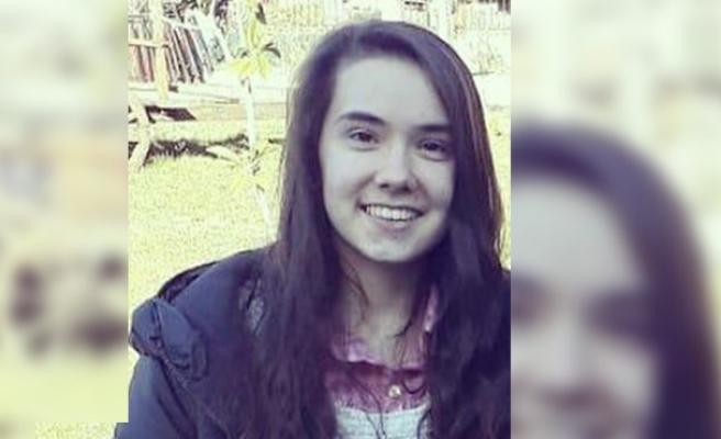 17 yaşındaki kız ölü bulundu!