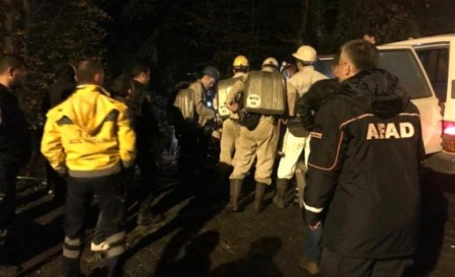 Madende patlama... Vali Bektaş acı haberi verdi