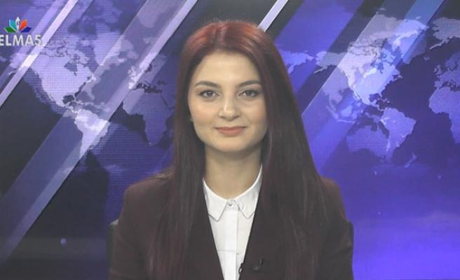 29 Kasım 2017 Elmas TV Ana Haber Bülteni