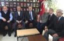 """""""Belediye Başkan Adayları bu yarışı Hamdi..."""