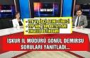 İŞKUR Zonguldak İl Müdürü Demirsu CANLI yayında...