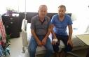 Başkanvekilinden Kabasakal'a ziyaret