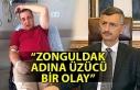 ''Zonguldak adına üzücü bir olay''