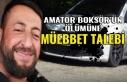 Amatör Boksörün Ölümüne Müebbet Talebi