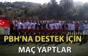 Barış Pınarı Harekatı'na destek için polisler...