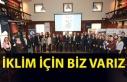 """Bolu Belediyesi """"İklim İçin Biz Varız"""" deklarasyonuna..."""