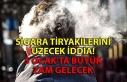Sigara tiryakilerini üzecek iddia: 5 Ocak'ta...