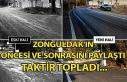 Zonguldak'ın öncesi ve sonrasını paylaştı......