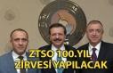 ZTSO 100.Yıl Zirvesi yapılacak