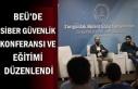 BEÜ'de Siber Güvenlik Konferansı ve Eğitimi...