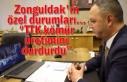 """Zonguldak'ın özel durumları... """"TTK kömür..."""