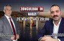 Mustafa Çağlayan canlı yayında soruları yanıtlayacak