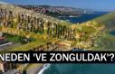 Neden 'Ve Zonguldak'?
