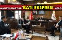 Yavuzyılmaz'dan 'BATI EKSPRESİ' atağı