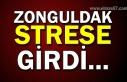 Zonguldak strese girdi... 800 KİŞİYE PSİKOLOJİK...
