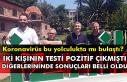 Abdullah Karagüzel ve Şendoğan Karataş'ın Covid19...