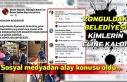 Sosyal medyadan alay konusu oldu... Zonguldak Belediyesi...