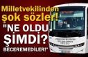 "Milletvekili Demirtaş'tan şok sözler! ""Ne..."