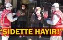 """""""ŞİDETTE HAYIR"""""""