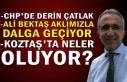 CHP'DE DERİN ÇATLAK