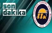 İŞKUR'dan TTK'ya başvuru açıklaması!