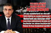 Eroğlu'ndan TTK'ya işçi alımıyla ilgili önemli açıklama