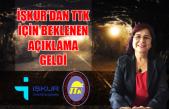 İŞKUR'dan TTK işçi alımı açıklaması...