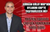 MHP'nin adayıydı CHP'den kontenjan adayı oldu!