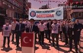 """GMİS'ten kıdem tazminatı açıklaması... """"Kidem Tazminatına Dokunma"""""""