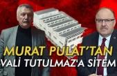 CHP'den Vali Tutulmaz'a sitem