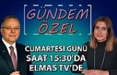 MHP Merkez Yönetim Kurulu üyesi Murat Kotra canlı yayında soruları yanıtlayacak...