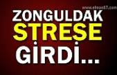Zonguldak strese girdi... 800 KİŞİYE PSİKOLOJİK DESTEK VERİLDİ