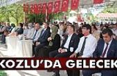 Kozlu'da gelecek