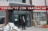 """""""EREĞLİ'YE ÇOK YAKIŞACAK"""""""
