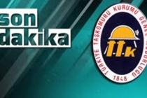 """""""TTK'ya işçi alımı yılbaşına kadar gerçekleştirilecek"""""""