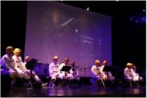 Türkiye'nin İlk Madenci Korosundan Muhteşem Konser