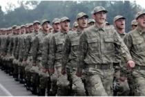 Yeni askerlik sistemi ile ilgili detaylar netleşmeye başladı!