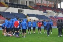 Zonguldak Kömürspor'un kamp programı belli oldu...