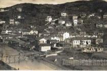 Zonguldak tarihinde şehir merkezinde bilinen ilk köprüleri...