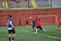 Ereğli Belediyespor, Gelikspor'u ağırladı
